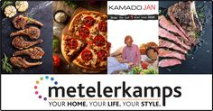 Read all about the family of Kamado Jans!