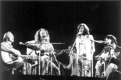 Crosby, Stills, Nash Young to Release Long-Awaited 1974 Live Album in August | Music News | Rolling Stone
