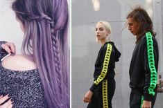 Here Are 15 Of The Biggest Fashion Trends You'll See In 2018