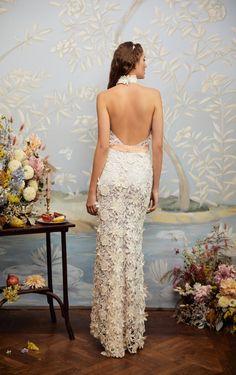 Flora / Nora Sarman Bridal