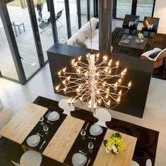 tom dixon pipe pendant light in black gold top 10 interiors
