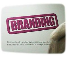 Does branding really matters.....