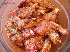 Marinare carne de pui   Pasiuni Culinare