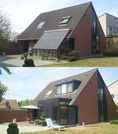 Bij Comforthouse ben je aan het juiste adres voor het plaatsen van een dakkapel die je volledig zelf kan samenstellen.