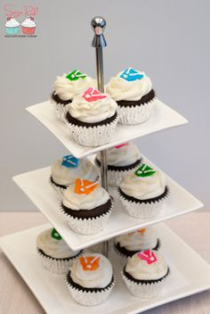 Tourism Vancouver Cupcakes