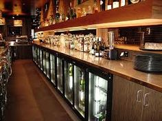 cafe benchtop display - Google Search