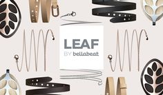 The Leaf is a sleep, activity and reproductive health monitor that helps you cope with stress through built-in breathing exercises. This smart piece of jewelry
