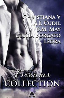 Bookish Girls: Dreams Collection di Christiana V – A.I. Cudil – S...