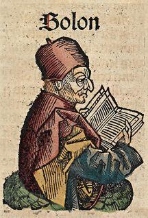 Image result for greek scholar