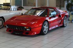 Ferrari 308 GTS i/QV König 74tkm H-Kennz. Sammler-Zust: 82.890€ - Wöchentliche Videos über außergewöhnliche Automobile sowie Berichte von automobilen Veranstaltungen | Weekly videos about extraordinary cars as well as car-event coverage. http://youtube.com/steffeningwersen