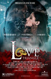"""Love Triangle"" rented from Redbox 09-2015"