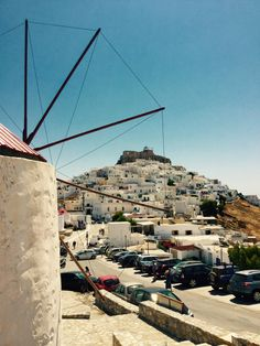 Astypalaia#Greece