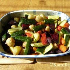 Fruit Salad, Green Beans, Vegetables, Food, Fruit Salads, Essen, Vegetable Recipes, Meals, Yemek