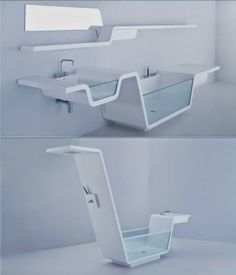 home decor: Thirty Extraordinary Sinks That You never seen before
