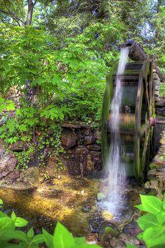 Water Wheel | par Soundman1488