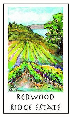 2007 Redwood Ridge Estate Santa Cruz Mountains Cabernet Sauvignon 750 mL * Click image for more details. (This is an affiliate link) Sauvignon Blanc, Cabernet Sauvignon, Pinot Noir, Santa Cruz Mountains, Types Of Wine, Monterey County, Grape Vines, Red Wine, White Wines