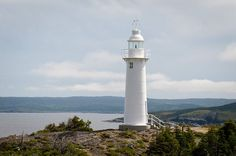 TopMoving.ca - Get to Know the Canadian Province of Newfoundland and Labrador