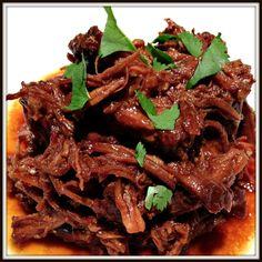 Slow Cooked Asian BBQ Pork Recipe – The Lemon Bowl