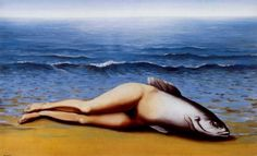 1934 - Magritte, Rene - Collective invention