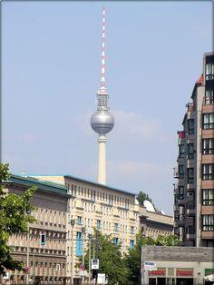 .Berliner Fernsehturm