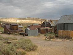 Eastern Sierra travel guide - Wikitravel