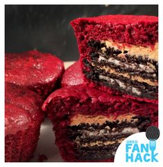 It's the real deal. Thanks to The Vulgar Chef, you can drape us in velvet whenever you want. Click to see more inspired Oreo Snack Hacks and submit your own recipe on our Tumblr.