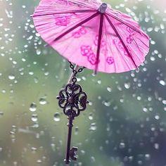 Rain Dancer - ©sternenfern (via deviantART)