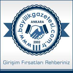 www.bayilikgazetesi.com.tr   Bayilik, Franchise ve Yeni İş Fırsatları İçerikli İnternet Gazetesi.