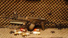 AK 47 Airsoft, Shells, Guns, Ak 47, Seashells, Weapons, Conchas De Mar, Pistols, Sea Shells