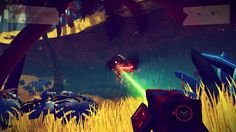 no man's sky | No Man's Sky - Anteprima PC, PlayStation 4 | VGNetwork.it