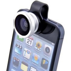 VicTsing Clip-on Fish Eye fisheye Lens Photo Kit For iPhone 4 4G 4S 5 Galaxy S2 S3 SIII Note 2 II i9300 by VicTsing, http://www.amazon.com/dp/B00C5HNMDS/ref=cm_sw_r_pi_dp_pDXHrb034V2JE