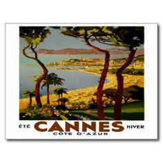 >>>Coupon Code          	Cannes France ~ Vintage FrenchTravel Poster Post Cards           	Cannes France ~ Vintage FrenchTravel Poster Post Cards today price drop and special promotion. Get The best buyShopping          	Cannes France ~ Vintage FrenchTravel Poster Post Cards today easy to Shop...Cleck link More >>> http://www.zazzle.com/cannes_france_vintage_frenchtravel_poster_postcard-239918859259124534?rf=238627982471231924&zbar=1&tc=terrest