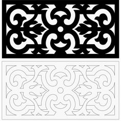 54 3d Scroll Saw Patterns Free Download