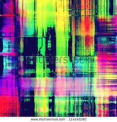 bright abstract art - Google Search