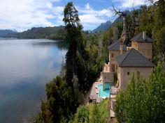 Casa de Montaña en  Villa la Angostura, provincia de Neuquen, Argentina