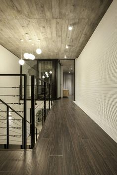 Gallery Of 7x18 House / AHL Architects Associates   38