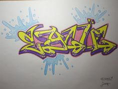 Graffiti Eylül Graffiti, Arabic Calligraphy, Art, Art Background, Kunst, Arabic Calligraphy Art, Performing Arts, Graffiti Artwork, Art Education Resources