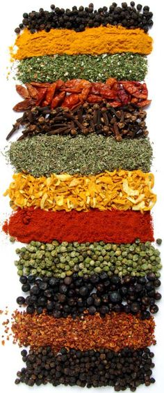 Indian Spices make the difference.