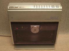 SHARP OPTONICA RP-104 (1982)