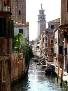 Venice Wenecja