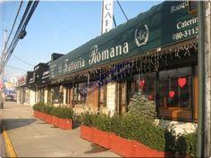 Trattoria Romana Italian Restaurant in Staten Island, 10305: Menus, Photos & Information