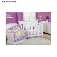 lion king simba nala crib set #baby girl nursery purple sheet comforter bumper from $7488