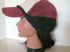 Tupelo Creative: Ear warmer pattern! Free! -I used 75 stitches and 9 rows,with 2 strands of yarn and a half double crochet to fit a mans size.