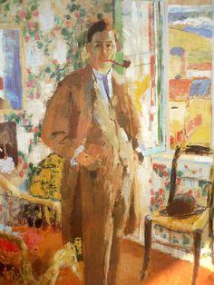 Rik Wouters - Portrait du Sculpteur (1882-1916)