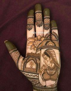Trending and new henna design ideas for brides Best Arabic Mehndi Designs, Latest Bridal Mehndi Designs, Peacock Mehndi Designs, Henna Art Designs, Mehndi Designs 2018, Modern Mehndi Designs, Dulhan Mehndi Designs, Mehndi Designs For Fingers, Mehndi Design Photos