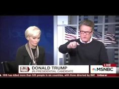 'We Will Go to Break If You Keep Talking': Donald Trump's On-Air Fight With MSNBC Host Forces Abrupt Commercial Break Republican presidential candidate Donal...