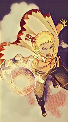 Anime Naruto, Naruto Shippuden, Seventh Hokage, Naruto Wallpaper, Street Fighter, Manga, Anime Shows, Sailor Moon, Dragon Ball