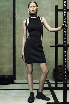 The Full Alexander Wang x H&M Lookbook - Alexander Wang for H&M Collection - Harper's BAZAAR