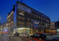 Hotel Europe in Sarajevo,Bosnia and Herzegovina.More information about this hotel in Sarajevo you can find on our website http://bh-travel.net/place/hotel-europe-sarajevo/