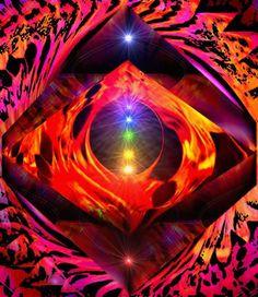 Universo Espiritual Compartiendo Luz: La Zona de Confort a la luz de la Metafísica (o po...